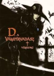 Vampire Hunter D: Bloodlust streaming vf