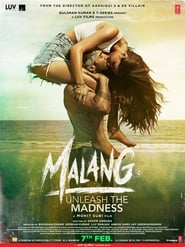 Malang (HINDI MOVIE) The film releases on February 07, 2020