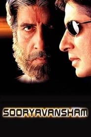 Sooryavansham streaming vf