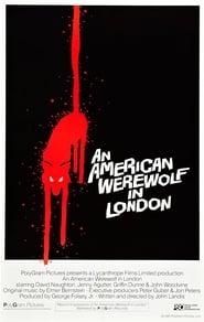 An American Werewolf in London streaming vf