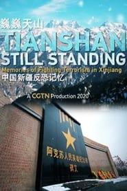 巍巍天山——中国新疆反恐记忆 (2020)