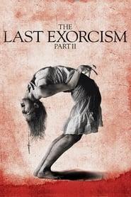 The Last Exorcism Part II (2013)
