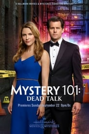 Mystery 101: Dead Talk Dublado Online