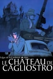 Le Château de Cagliostro Poster