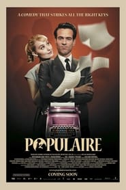 Populaire streaming vf