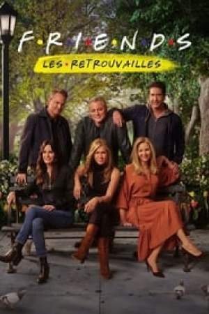 Friends : Les Retrouvailles streaming vf