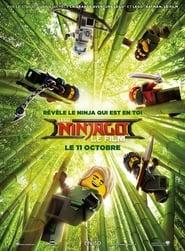 Lego Ninjago, le film streaming vf
