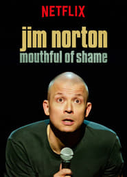 Jim Norton: Mouthful of Shame Poster