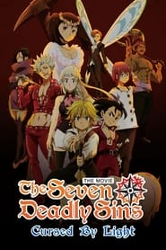 The Seven Deadly Sins: Cursed by Light (2021)