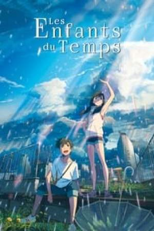 Les Enfants du temps streaming vf