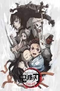 Demon Slayer : Kimetsu no Yaiba streaming vf