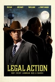 Legal Action streaming vf