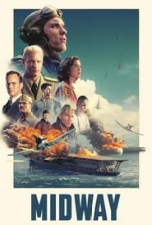 Midway – Batalha em Alto Mar Legendado Online