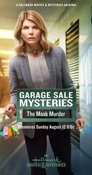 image for movie Garage Sale Mysteries: The Mask Murder (2018)
