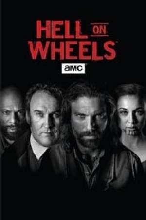 Hell on Wheels Full online