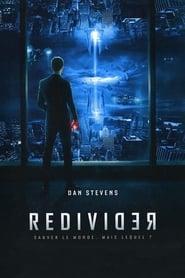 Redivider Poster