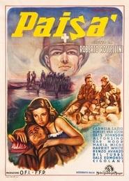 Paisà Poster
