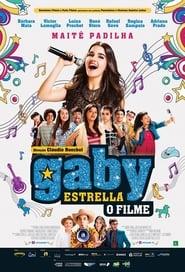 Gaby Estrella Poster