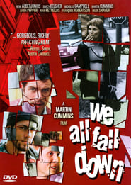 image for movie We All Fall Down (1999)