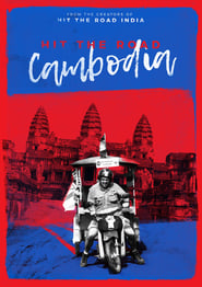 Hit the Road: Cambodia Poster