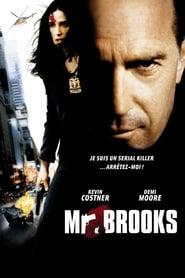 Mr. Brooks streaming vf