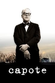 image for movie Capote (2005)