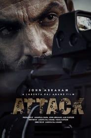 Attack (1970)