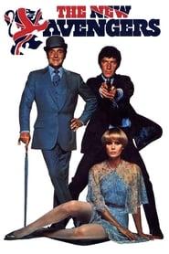 The New Avengers (1976)