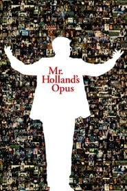 image for Mr. Holland's Opus (1995)