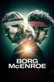 Borg vs McEnroe streaming vf