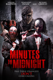 image for Minutes to Midnight (2018)