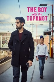 image for movie The Boy with the Topknot (2017)