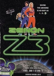 Image for movie Zenon: Z3 (2004)