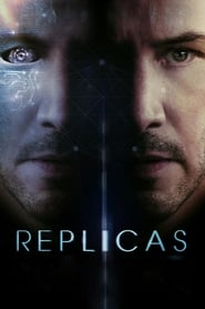 image for movie Replicas (2019)