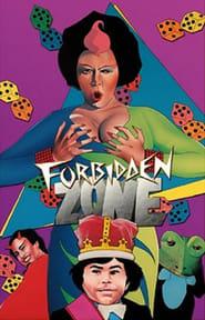 Forbidden Zone streaming vf