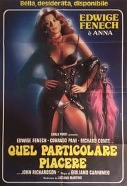 Anna: the Pleasure, the Torment