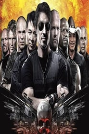 image for movie The Expendables 4 (2018)