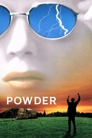 Powder streaming vf