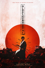 image for Blade of the Immortal (2017)