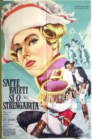 Șapte băieți și o ștrengăriță (1967)