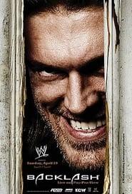 WWE Backlash 2007