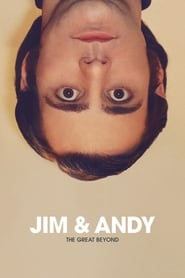 Jim et Andy streaming vf