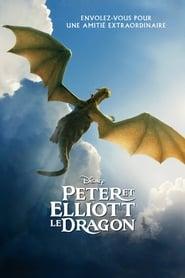 Peter et Elliott le dragon streaming vf
