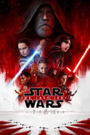 Star Wars: The Last Jedi Full online
