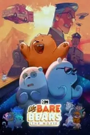 We Bare Bears: The Movie streaming vf