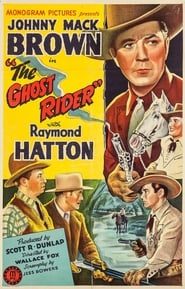 The Ghost Rider (1943)