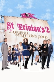 St Trinian's 2: The Legend of Fritton's Gold streaming vf