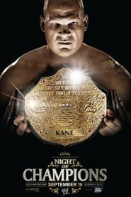 WWE Night of Champions 2010