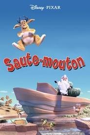 Saute-Mouton Poster