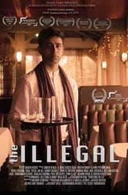 The Illegal 2019 Movie English AMZN WebRip 250mb 480p 700mb 720p 2GB 4GB 1080p